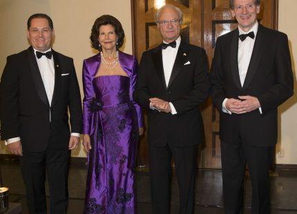 Presentation of the Birgit Nilsson Prize, Stockholm Concert Hall, 2014-10-08