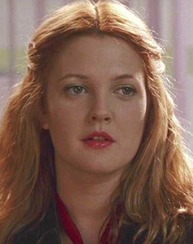 Drew Barrymore as Dylan   !Cultures Costumes & FX Skills in