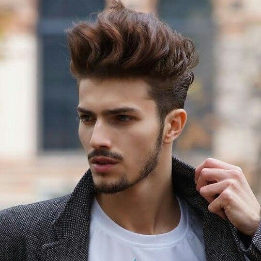 Hairstyle For Blazers Thick Hair Styles Boy Hairstyles Mens Hairstyles