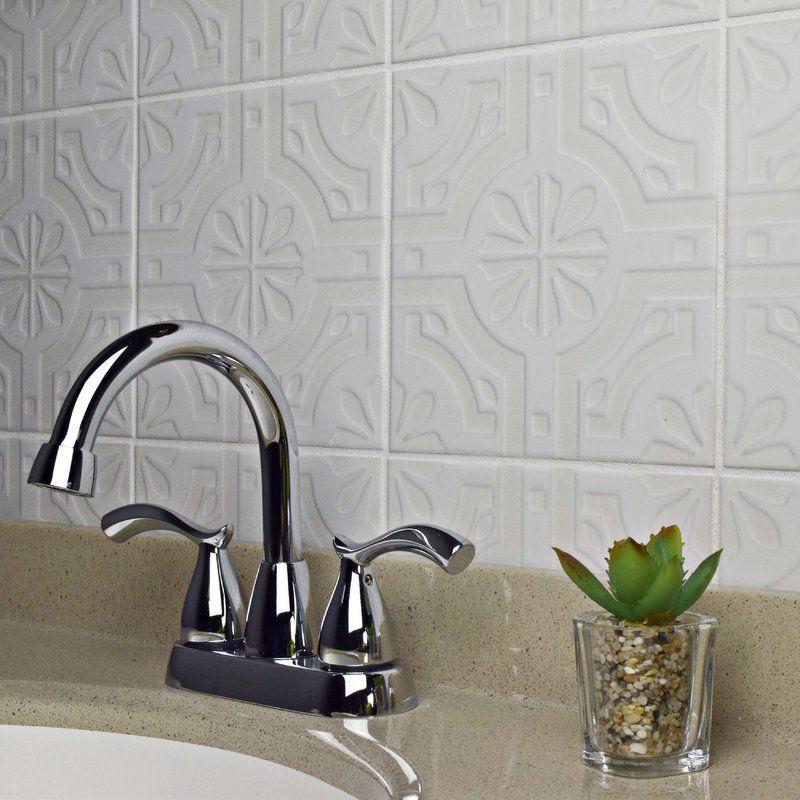 Tres 7 75 X Ceramic Field Tile In