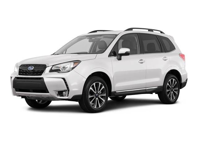 2017 subaru forester 2 0xt touring w starlink suv new car subaru rh pinterest com