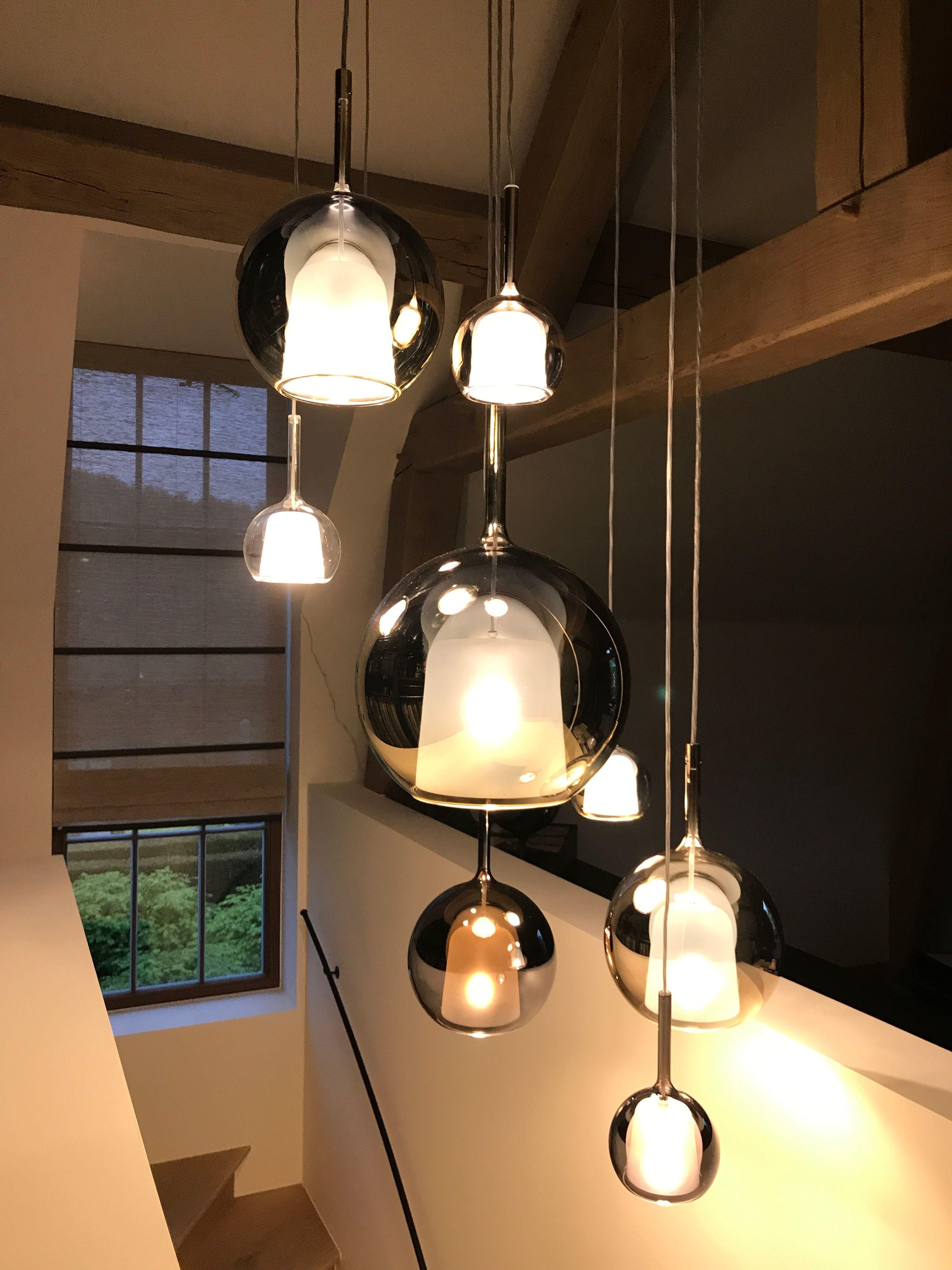 Penta Glo Custom made by Gilyan s Interieur lighting