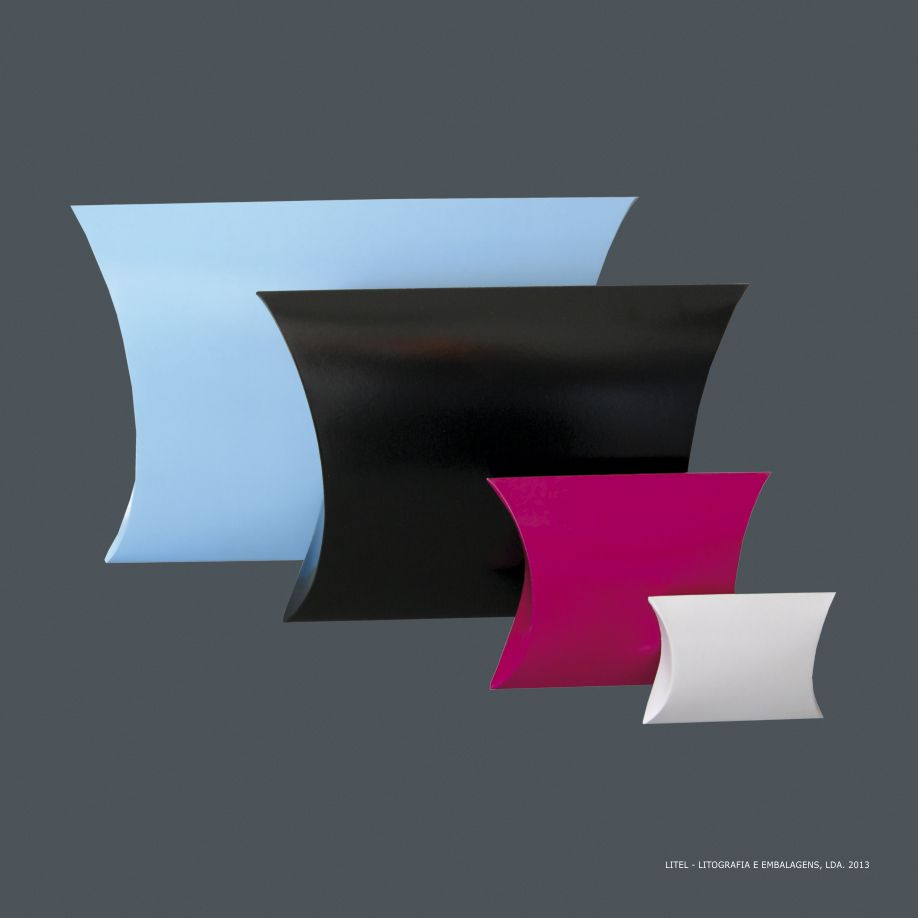 ELISÉE HYPE caixa de papel / paper box / boite du papier / caja de papel / karton