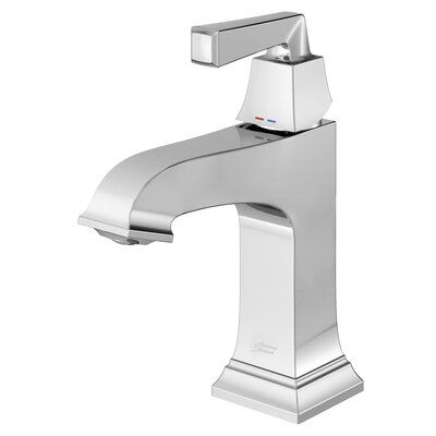 American Standard Town Square S Single Hole Bathroom Faucet Sink