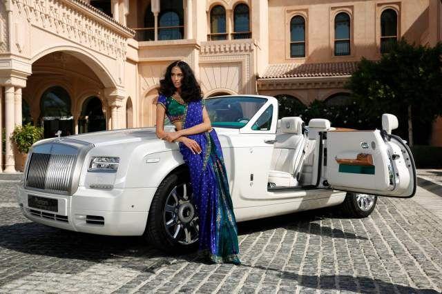 Rolls Royce Phantom Maharaja Edition Wwcb Blog Car