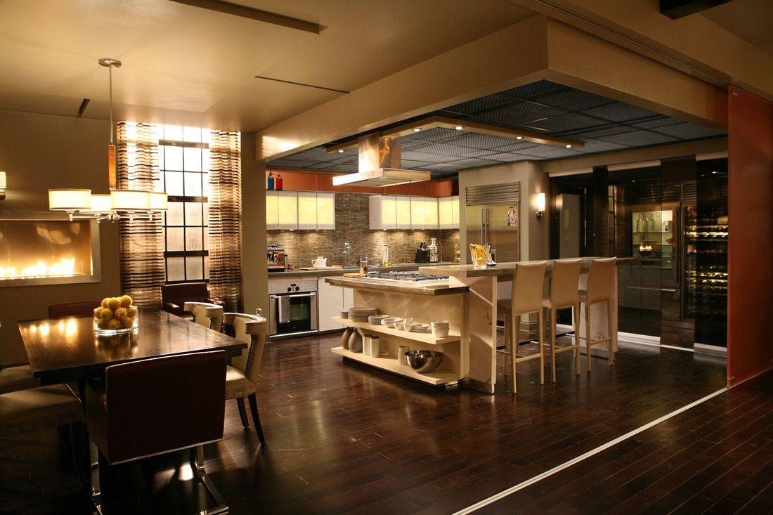Castle Interior Design Set castle's loft kitchen | interior design | pinterest | loft kitchen