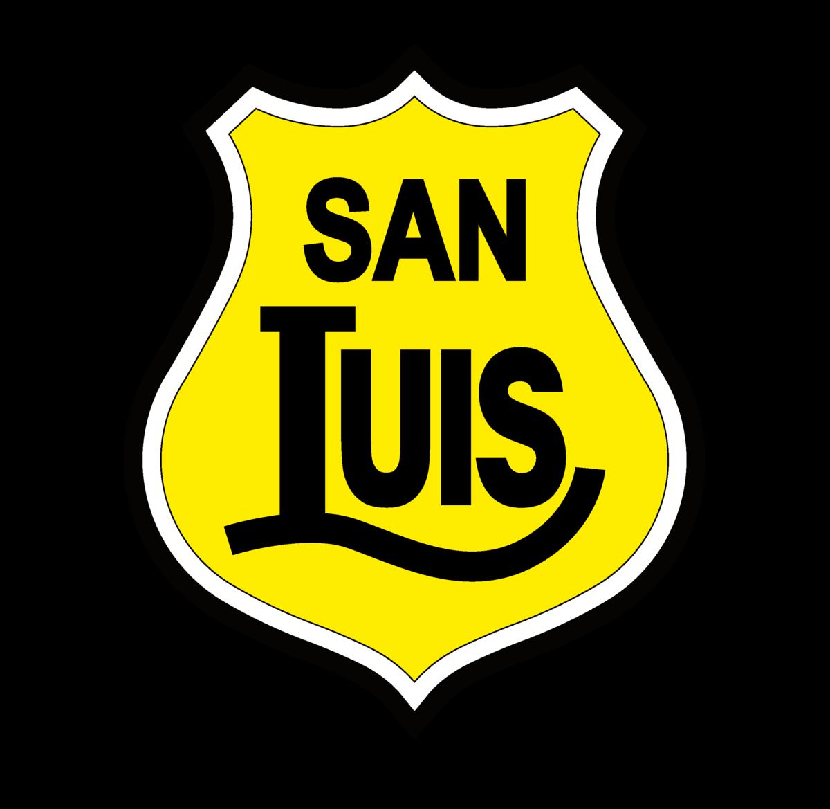 Club Deportivo San Luis QuillotaCHI Logotipos