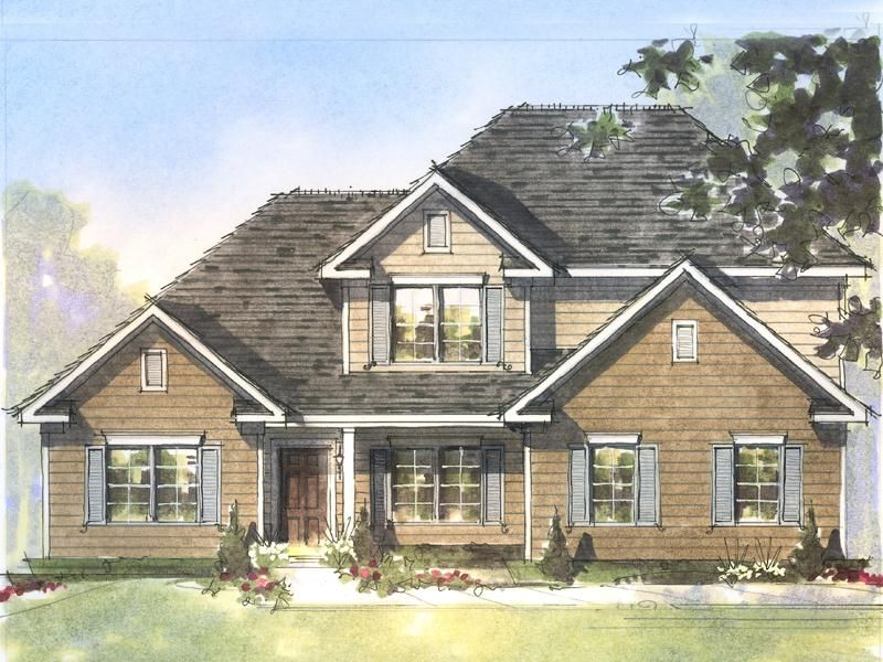 House Stapleton New house Pinterest