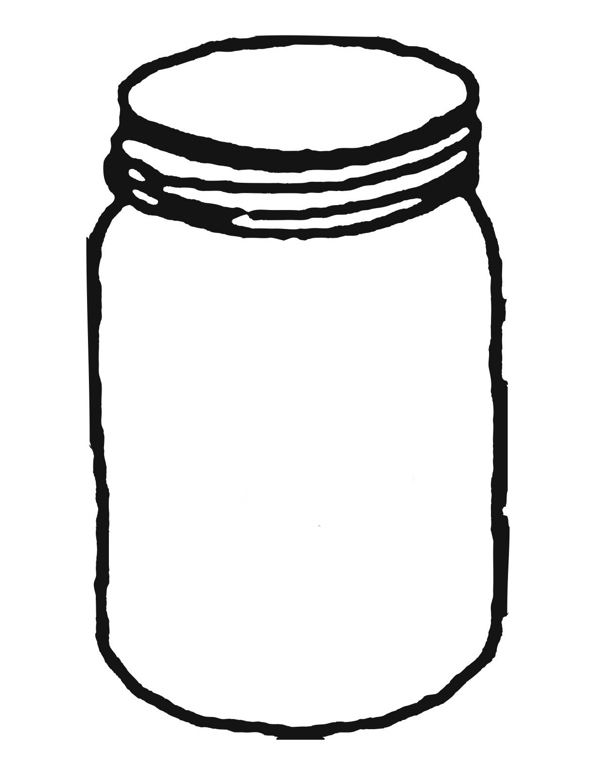 mason jar clip art to download dbclipart com cut out patterns rh pinterest co uk mason jar clip art pictures mason jar clip art images