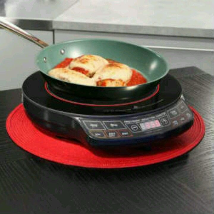 Does it really work i want one induction cooktop