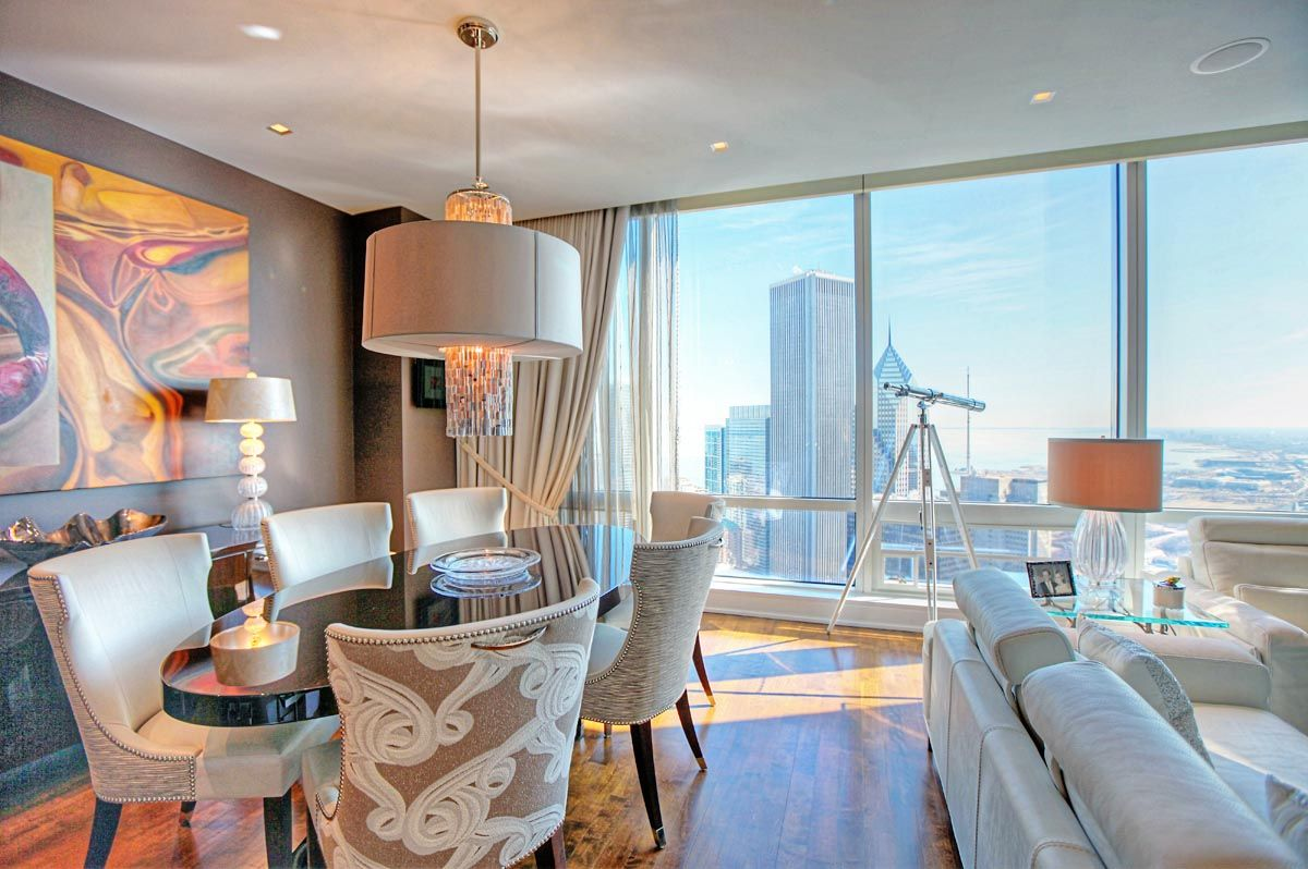 Interior Design by Debora Lyn Interior Designs