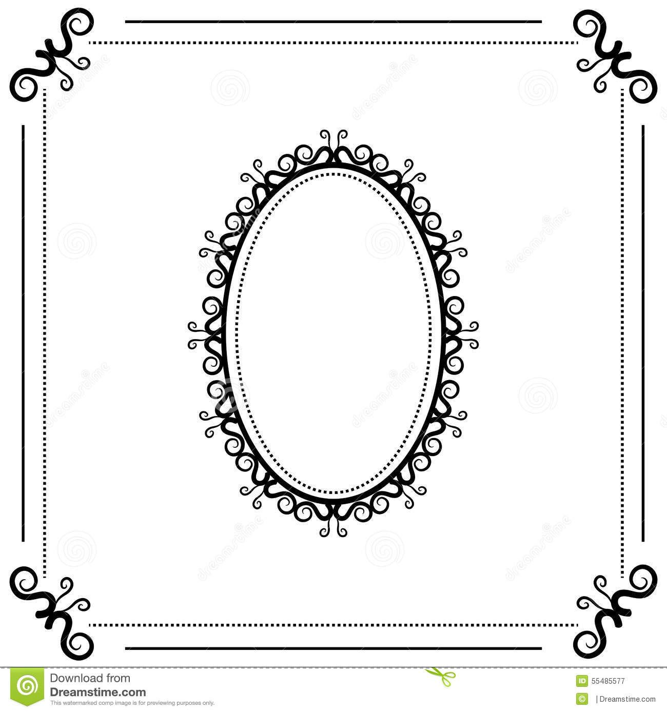 براويز صور 2020 اطارات مزخرفة للصور Frame Pictures Mirror