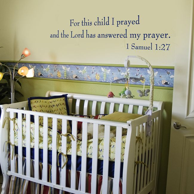 Church Nursery Pictures Google Search: Samuel Bible Verses - Google Search