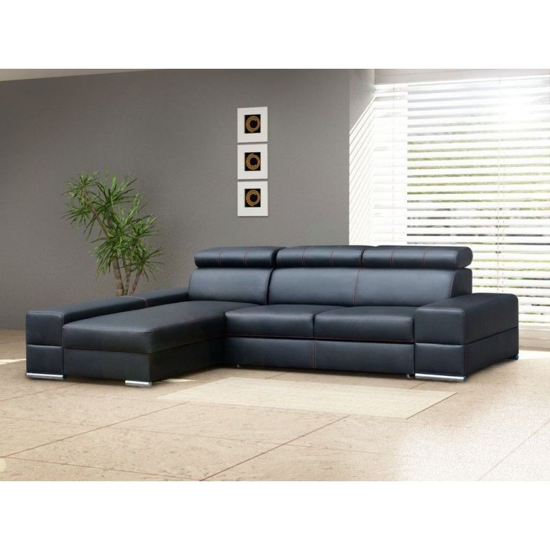 2018 Leather Corner Sofa Beds You Cannot Ask For More Corner