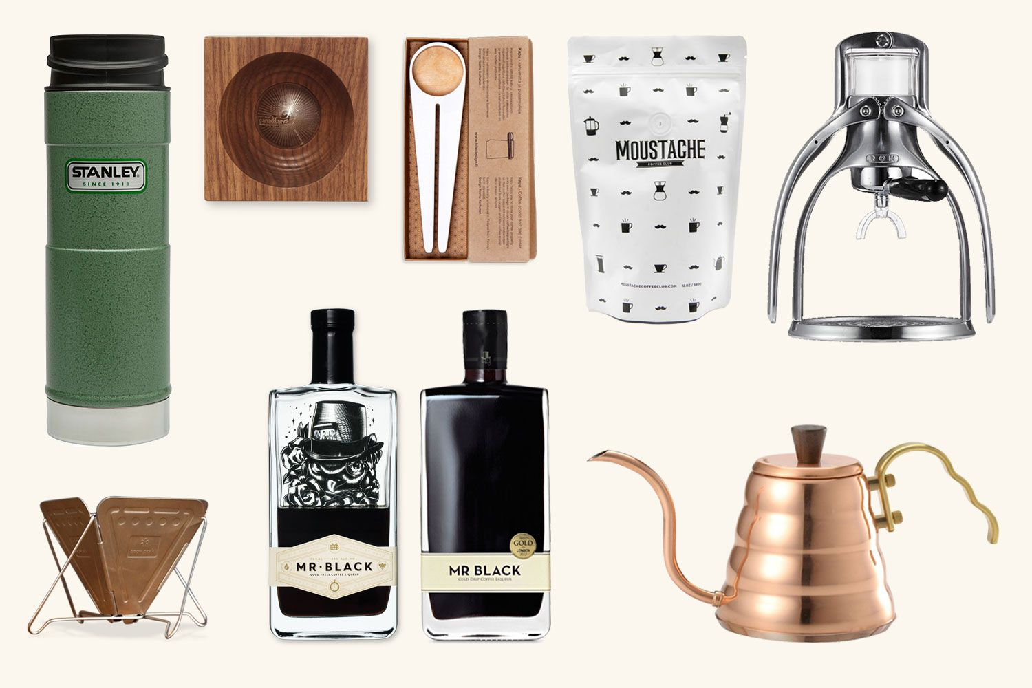 10 Gifts for the Coffee Lover in your Life | Gessato Blog - Part 2