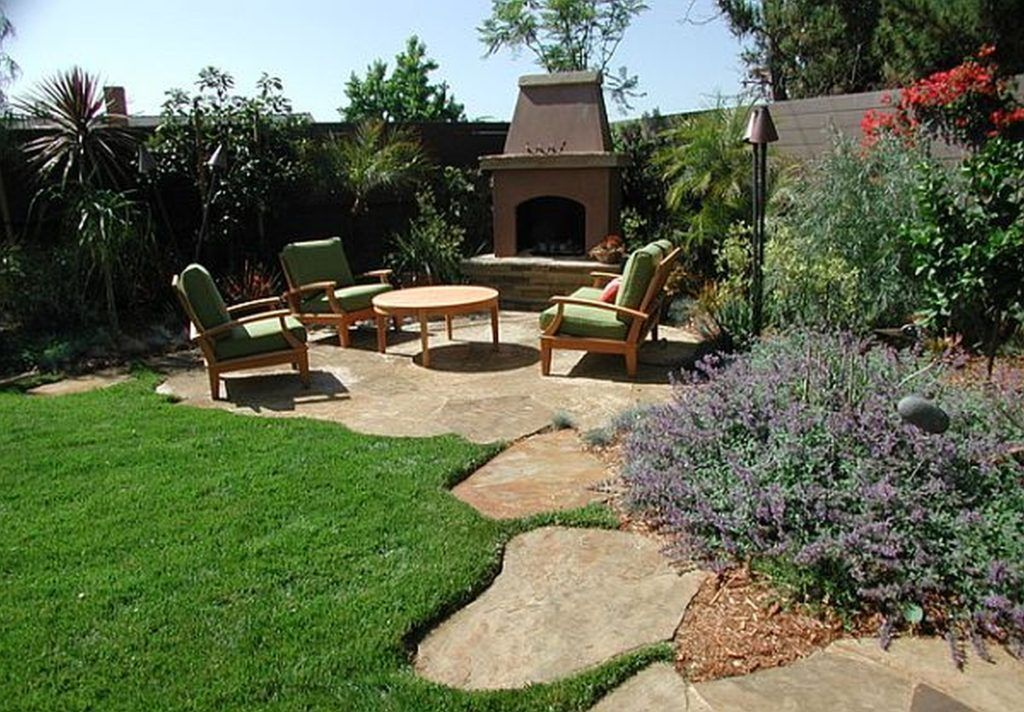 exterior landscaping designer idea amazing ideas backyard landscapes rh pinterest com