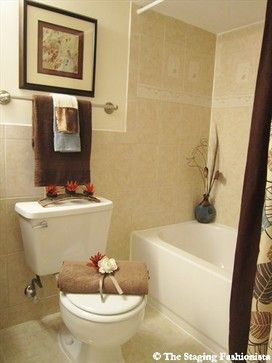Staging Bathroom Design Ideas Pictures Remodel And Decor