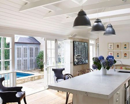 Designer Collette Dinnigan lists her Sydney sandstone home | Ideas on home quotes, home gas, home taxes, home breakfast, home contracts, home security, home safety, home services, home training, home help, home business, home equipment,