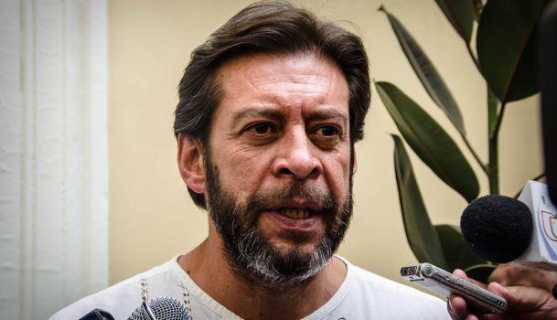 Bolivia Informa: Adolfo Mendoza: PDC acata órdenes de Manfred