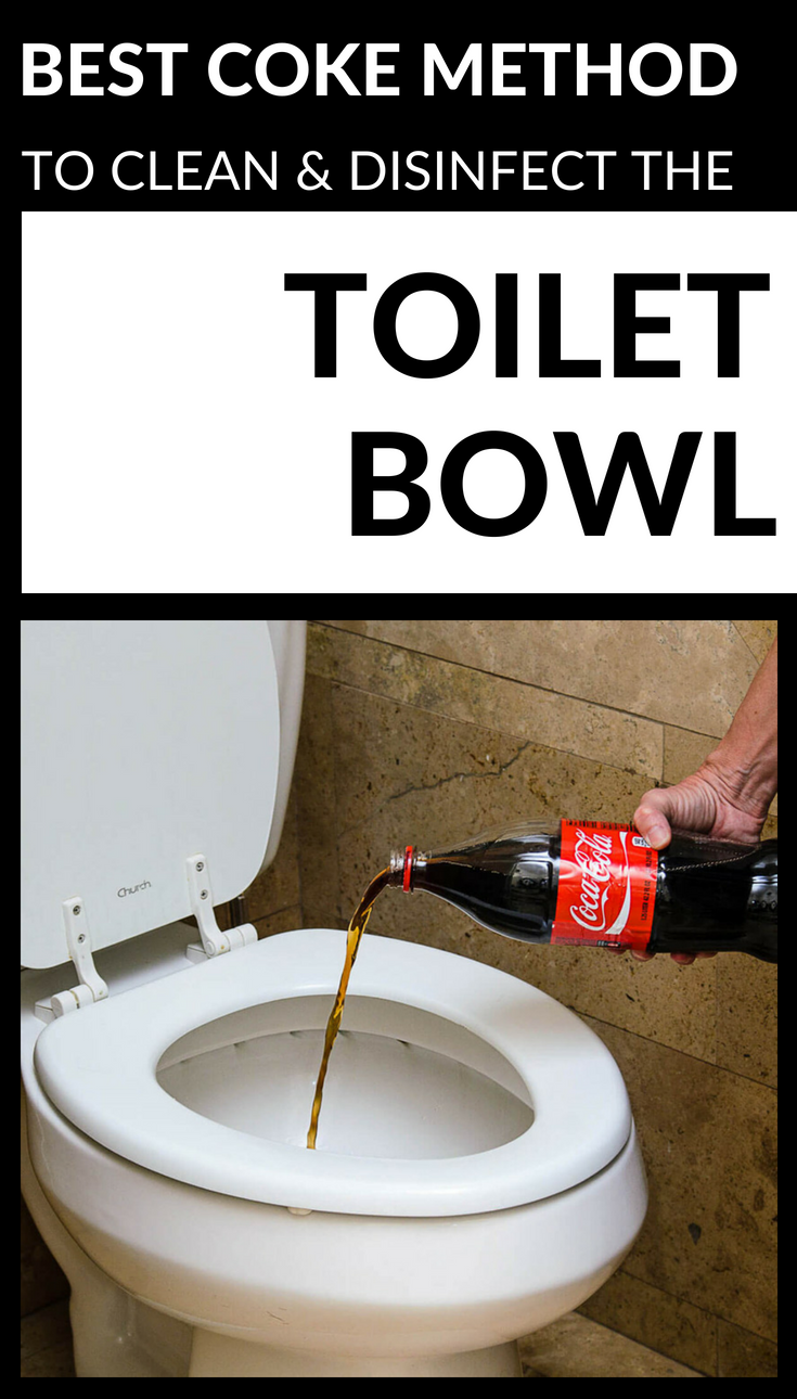 Fine Best Coke Method To Clean And Disinfect The Toilet Bowl Ncnpc Chair Design For Home Ncnpcorg