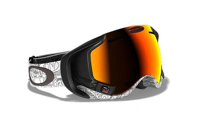 Lunette Ski Oakley Apple