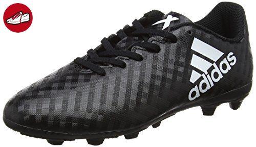 timeless design 470e3 9391d adidas Unisex-Kinder X 16.4 Fxg Fußballschuhe, Schwarz (Core Black Ftwr  White Core Black), 37 1 3 EU - Adidas schuhe ( Partner-Link)