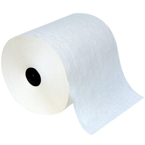 Georgia Pacific Enmotion 894 10 425 Length X 8 25 Width White Premium Touchless Roll Towel Pack Of 6 How To Roll Towels Georgia Pacific Towel