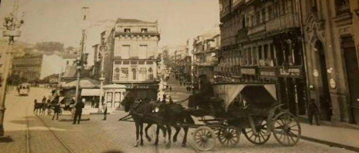 Vigo ciudad ol vica fotos antiguas puerta del sol 1915 el vigo que fue pinterest ant - Hotel puerta del sol vigo ...