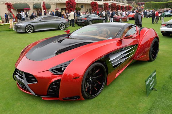 Vwvortex Com Obscure And Unknown Supercar Manufacturers Super Cars Cars Car