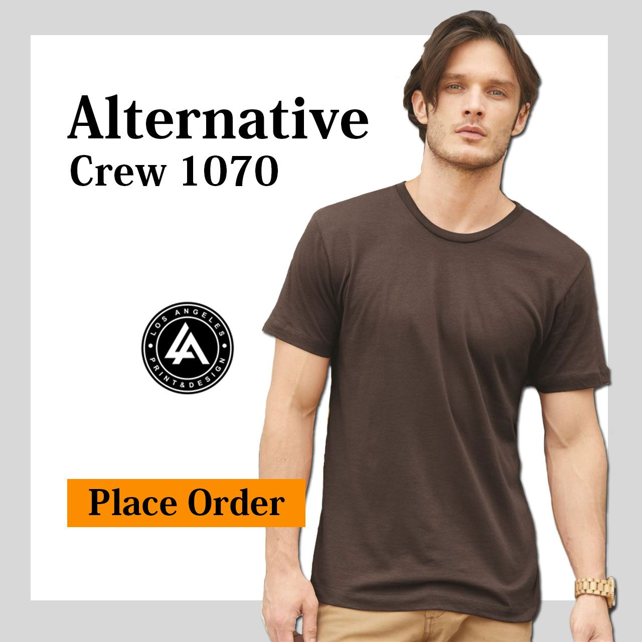 We Have The Top 5 Quality Blank T Shirts For Printing A High End T