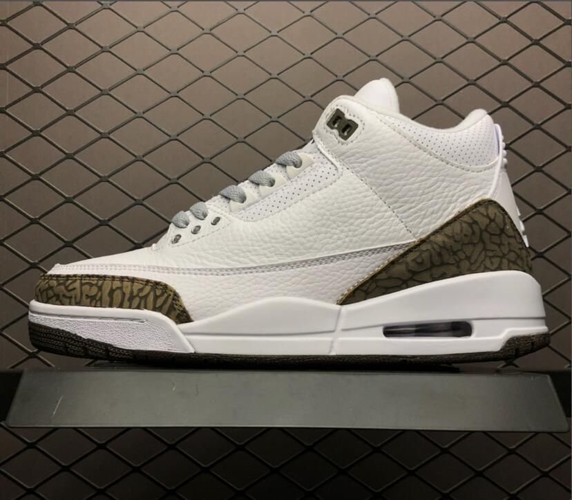 cb92e8a51e5967 The Air Jordan 3 Mocha 2018 colorway will be release this December for   190.the Air Jordan 3 Mocha is now rumored to take part of Jordan Brand s  2018 ...