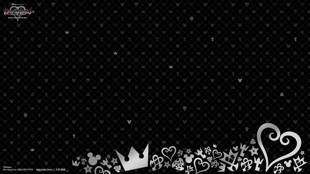 Kingdom Hearts Symbols Wallpapers Wallpaper Cave Kingdom Hearts Wallpaper Kingdom Hearts Heart Wallpaper
