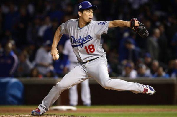 【MLBプレーオフ】ドジャース29年ぶりWS進出!ヘルナンデスが3発7打点、前田健太も完璧救援