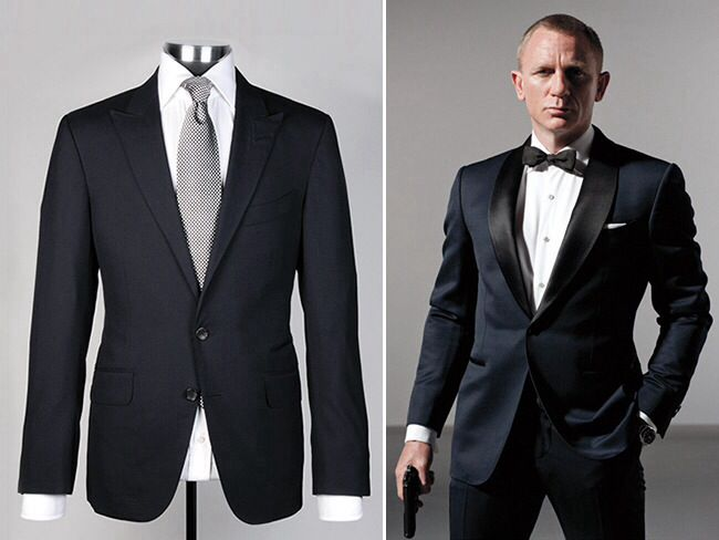 ba60764dbc7441 really digin that 007 suit   style   Pinterest   Bond suits, Tom ...