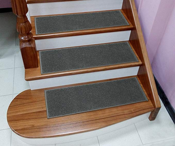 Best Basement Stairs Amazon Com Sweethome Stores Non Slip Sh*G 400 x 300