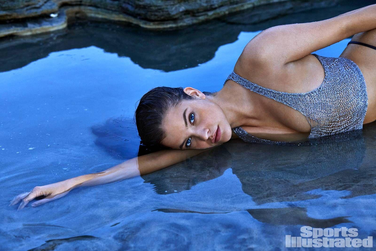 Barbara Palvin Si Swimsuit 2019 By James Macari