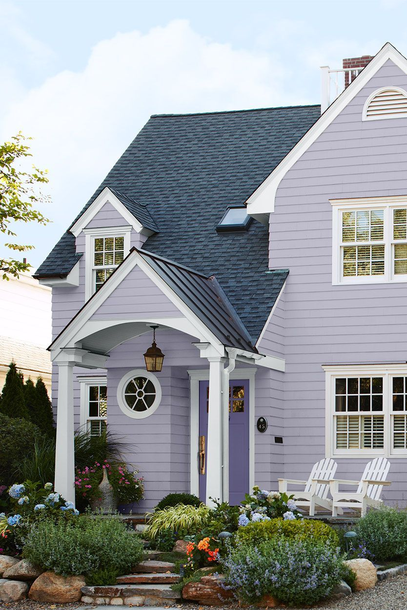 27 Exterior Color Combinations For Inviting Curb Appeal In 2020 Outdoor House Paint Exterior Color Combinations House Exterior Color Schemes