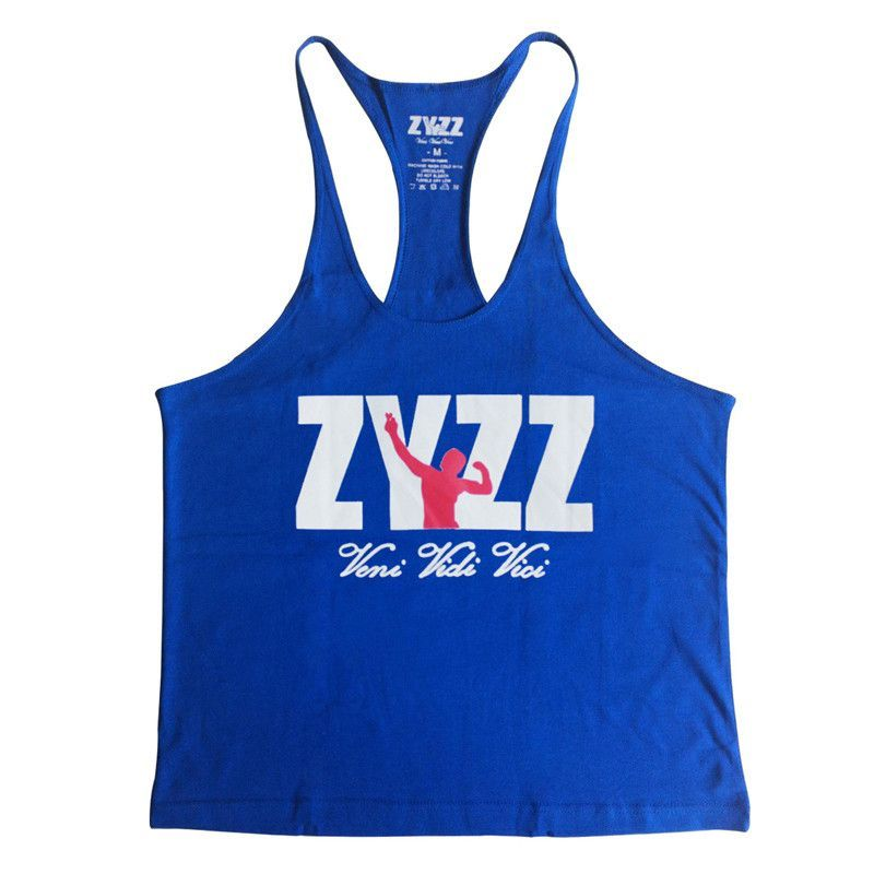 Tank Top Men's ZYZZ, Bodybuilding Stringer Golds Gyms, Body Engineers ****Free Shipping****