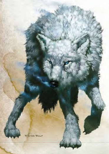 Chapter 2 Rumblings In 2019 D And D Zelma Winter Wolves Dire