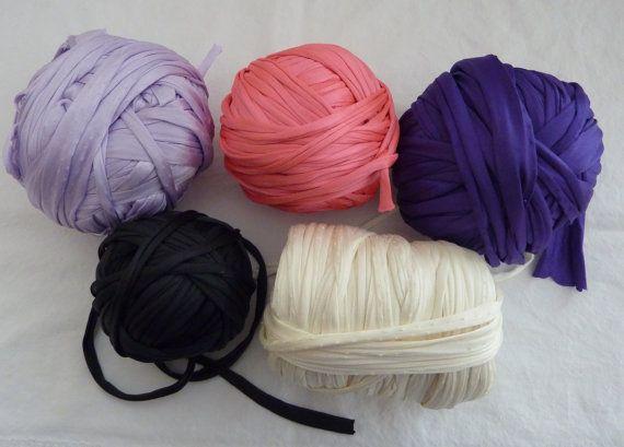 Vintage Nylotex Yarn By Qualicraft Braiding Weaving