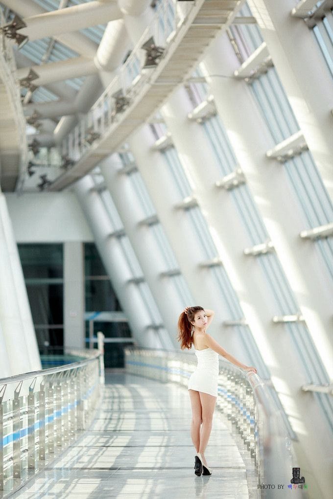 Cha Jung Ah - 2014.10.2-5 - Album on Imgur