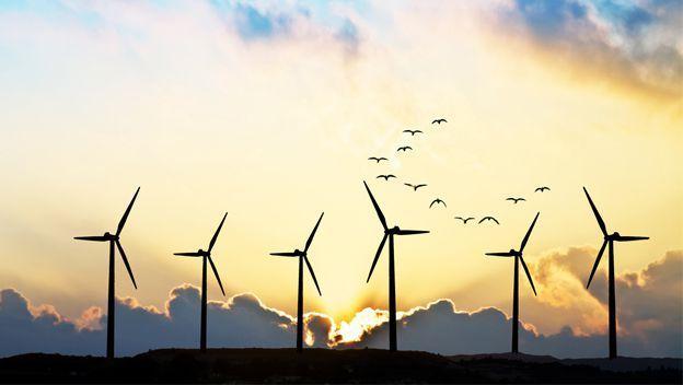 Costa Rica ha funcionado con energía 100% renovable dos meses seguidos -- Costa rica logra abastecerse solo con energías renovables durante dos meses