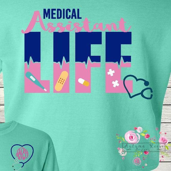 Medical Assistant Medical Technician Certified Nursing
