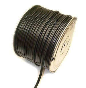 Kerr Lighting Low Voltage 12 2 Wire Flexible Stranded 250 With Thinner Rubber Insulation By Kerr Lighting 1 Low Voltage Lighting Deck Lighting Flexibility