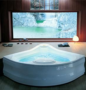 Special Offers Available Click Image Above Jacuzzi G930958 Fiore W Skirt Almond Jacuzzi Tub Jacuzzi Custom Bathtub