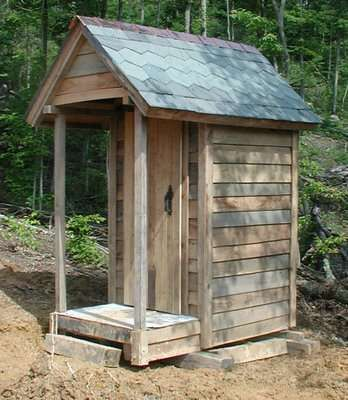 Image From Http Www Forestryforum Com Gallery Albums Userpics 13971 996 Massie Outhouse Jpg Outhouse Bathroom Outhouse Shed