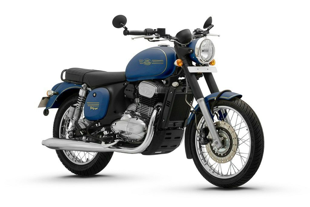 New Bike Going To Be The Best Competitor Of Royal Enfield Bike
