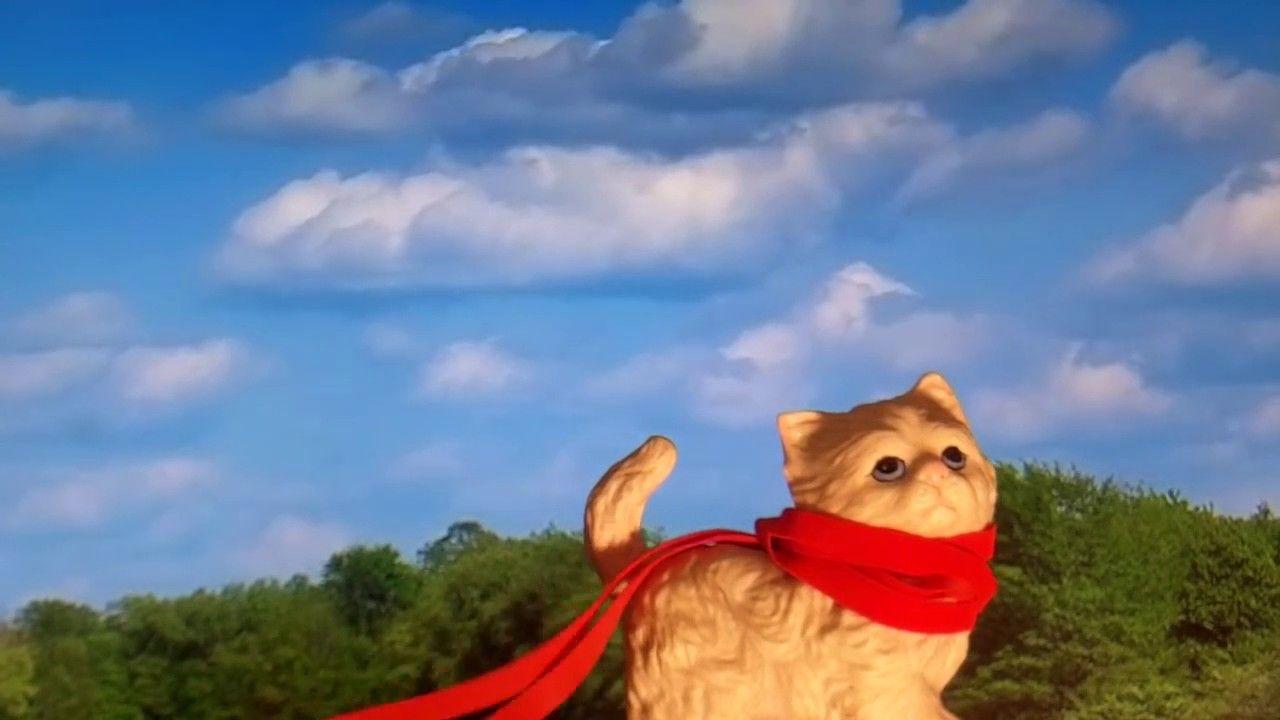 Cat Doing Snoopy Impression https://www.youtube.com/watch?v=hkIt-rSMsTw