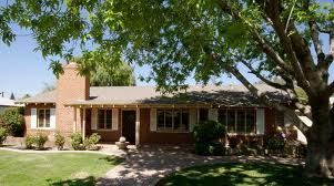 red brick ranch home - Google Search