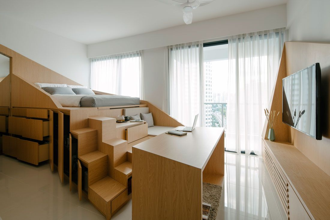 Minimalist interior design: 6 easy ways to achieve the ...